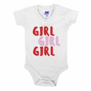 Body dla dzieci Girl girl girl