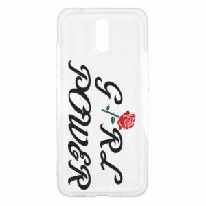 Etui na Nokia 2.3 Girl power rose