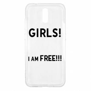 Etui na Nokia 2.3 Girls I am free