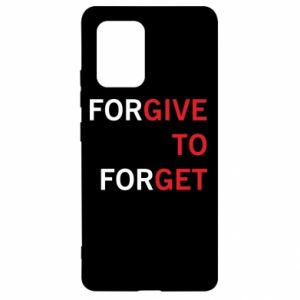 Samsung S10 Lite Case Give To Get