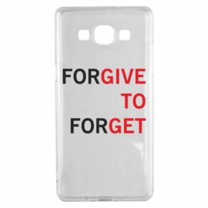 Samsung A5 2015 Case Give To Get