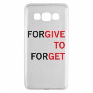 Samsung A3 2015 Case Give To Get