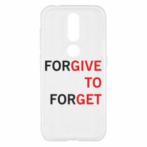 Nokia 4.2 Case Give To Get
