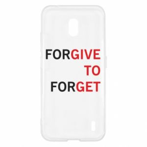 Nokia 2.2 Case Give To Get