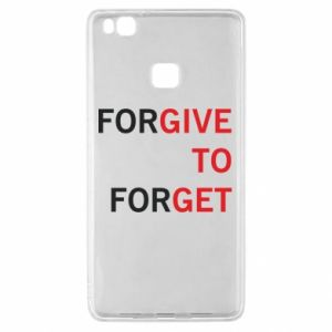 Huawei P9 Lite Case Give To Get