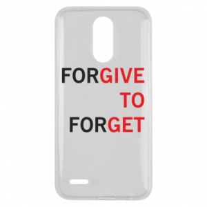 Lg K10 2017 Case Give To Get