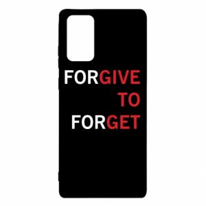 Samsung Note 20 Case Give To Get