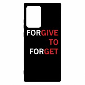 Samsung Note 20 Ultra Case Give To Get