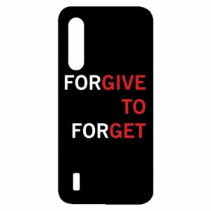 Xiaomi Mi9 Lite Case Give To Get
