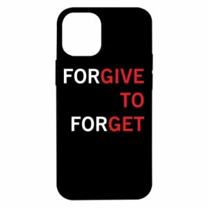 iPhone 12 Mini Case Give To Get