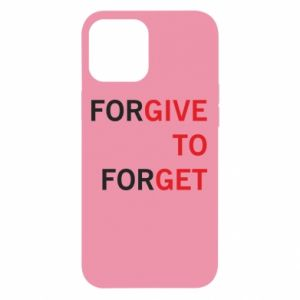 iPhone 12 Pro Max Case Give To Get