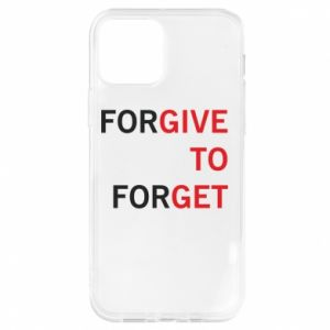 iPhone 12/12 Pro Case Give To Get