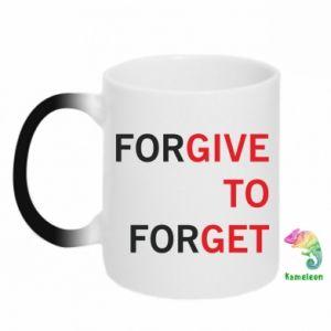Magic mugs Give To Get