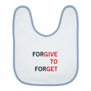 Bib Give To Get