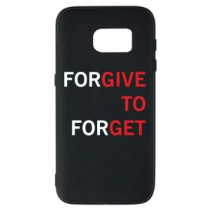 Phone case for Samsung S7 Give To Get