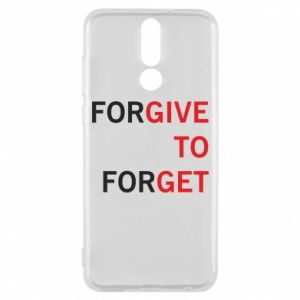 Phone case for Huawei Mate 10 Lite Give To Get