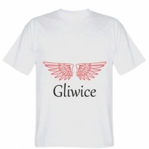 Koszulka Gliwice skrzydła
