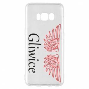 Etui na Samsung S8 Gliwice skrzydła