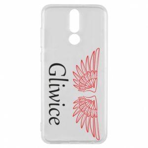 Etui na Huawei Mate 10 Lite Gliwice skrzydła