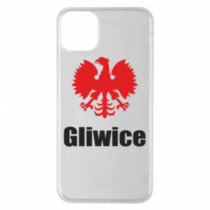 Etui na iPhone 11 Pro Max Gliwice
