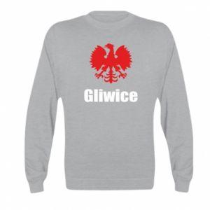 Bluza dziecięca Gliwice