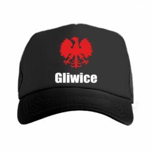 Czapka trucker Gliwice