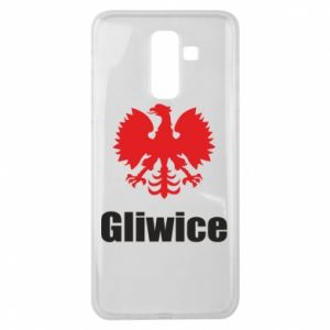 Etui na Samsung J8 2018 Gliwice