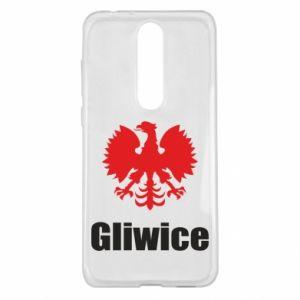Etui na Nokia 5.1 Plus Gliwice