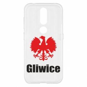 Etui na Nokia 4.2 Gliwice