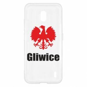 Etui na Nokia 2.2 Gliwice
