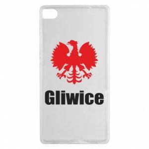 Etui na Huawei P8 Gliwice