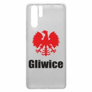 Etui na Huawei P30 Pro Gliwice