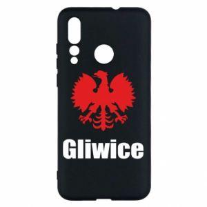 Etui na Huawei Nova 4 Gliwice
