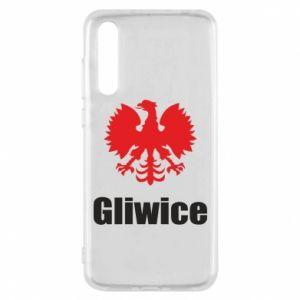Etui na Huawei P20 Pro Gliwice