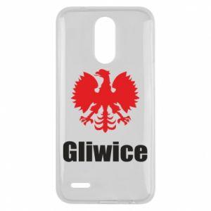 Etui na Lg K10 2017 Gliwice