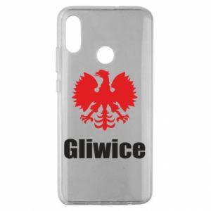 Etui na Huawei Honor 10 Lite Gliwice