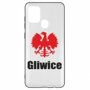 Etui na Samsung A21s Gliwice