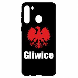 Etui na Samsung A21 Gliwice