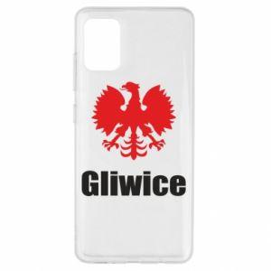 Etui na Samsung A51 Gliwice