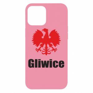Etui na iPhone 12 Pro Max Gliwice