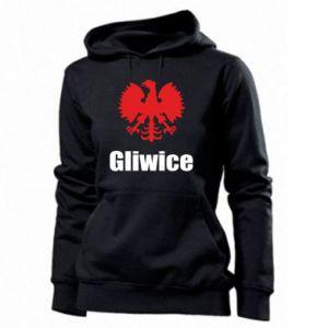 Bluza damska Gliwice