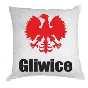 Poduszka Gliwice