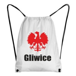 Plecak-worek Gliwice