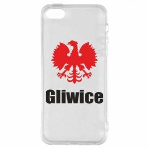Etui na iPhone 5/5S/SE Gliwice