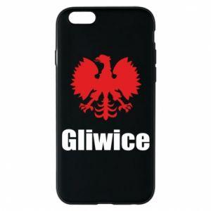 Etui na iPhone 6/6S Gliwice