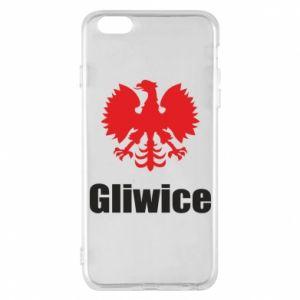 Etui na iPhone 6 Plus/6S Plus Gliwice