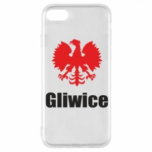 Etui na iPhone 7 Gliwice
