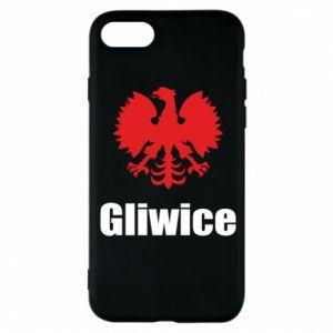 Etui na iPhone 8 Gliwice