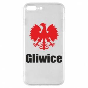 Etui na iPhone 8 Plus Gliwice