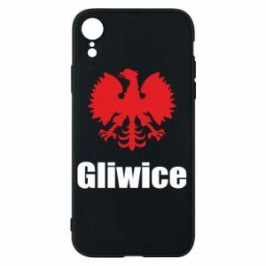 Etui na iPhone XR Gliwice